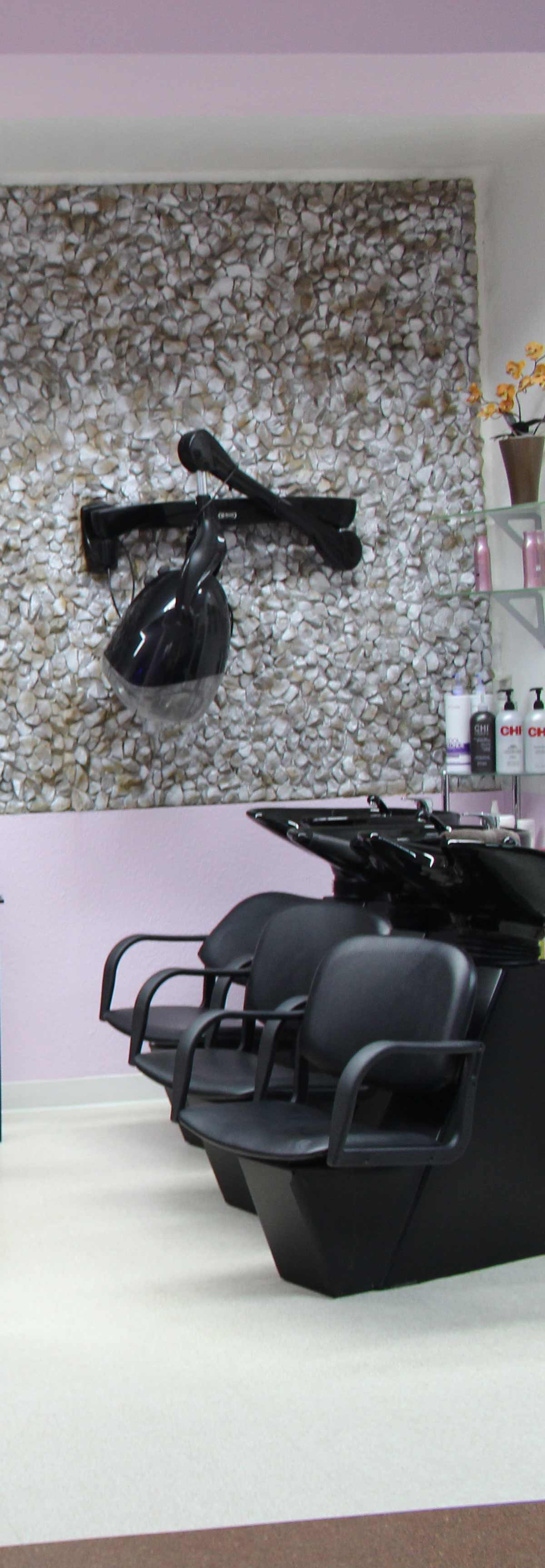 Salon Stuhl 2